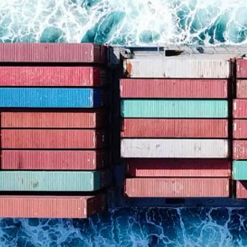 Four in Ten UK Exporters Reporting Decreased Sales in Q1 2021