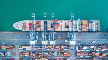 Q4 2019 Quarterly International Trade Outlook