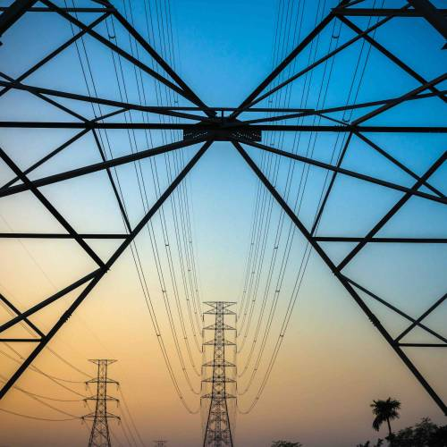 British firms hit by power cuts even as electricity demand set to rise
