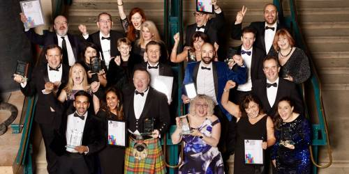 Chamber Business Awards 2019: Celebrating the best of British Business