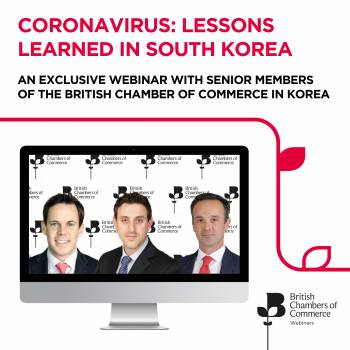 Coronavirus: Lessons learned in South Korea