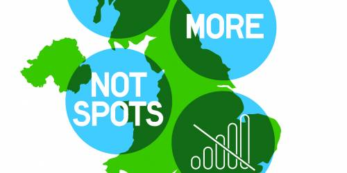 BCC launches 'No More Not Spots' campaign