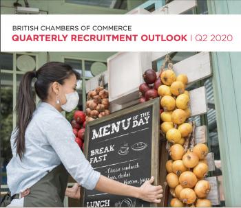 Quarterly Recruitment Outlook Q2 2020