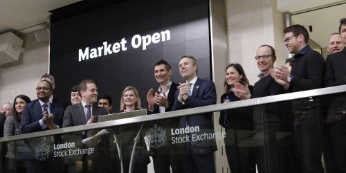 BCC launches Chamber Business Awards 2018 at London Stock Exchange