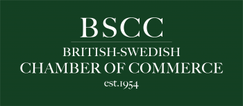 British-Swedish Chamber of Commerce