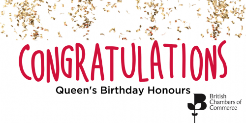 Queen's Birthday Honours 2020
