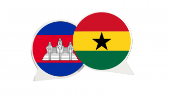 UK Ghana Chamber of Commerce, in collaboration with BritCham Cambodia