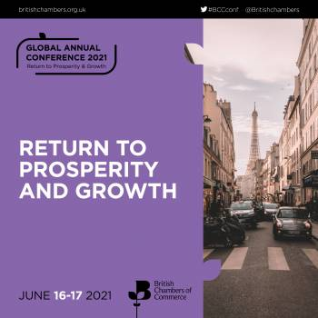 Global Annual Conference 2021