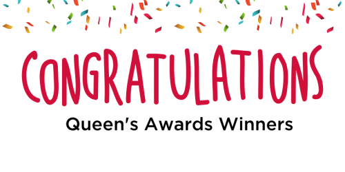 Queen's Award for Enterprise - Chamber Network winners 2021