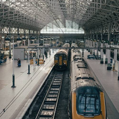 BCC says long overdue plans for rail reform a step in the right direction