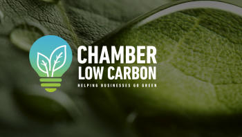 Supporting businesses to become low carbon