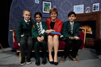 Young Enterprise Scotland inspire the next generation of circular entrepreneurs