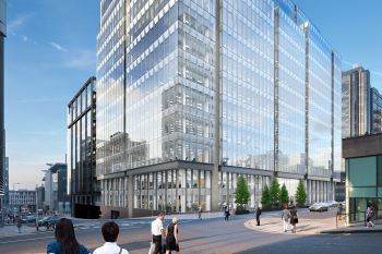 177 Bothwell Street goes all-electric to minimise environmental impact