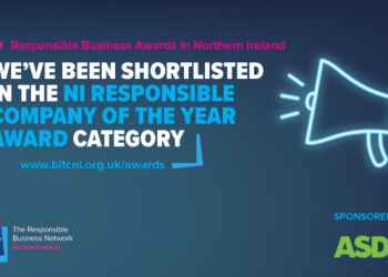 Henry Brothers shortlisted for 3 Responsible Business Awards