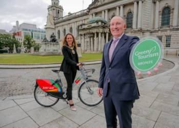 Sustainability at the heart of new tourism industry support scheme