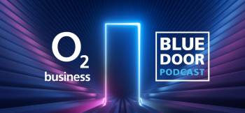 Blue Door Podcast