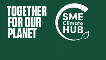 Together for our Planet Business Climate Leaders - BEIS