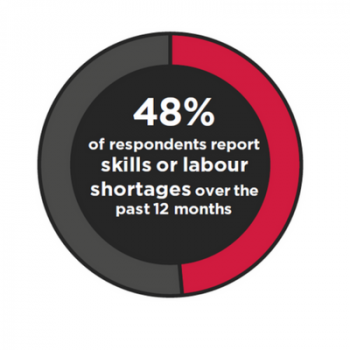 Workforce Survey 2017: Skills Shortages