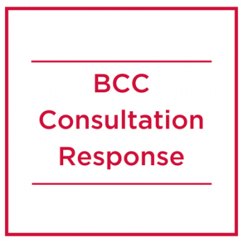 BCC responds to Migration Advisory Committee call for evidence