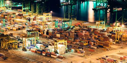 BCC: UK's trade position weakened by rise in imports