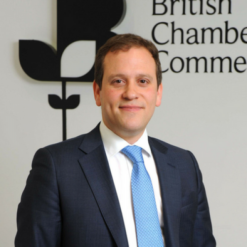 BCC Signs Armed Forces Covenant