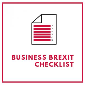 Business Brexit Checklist