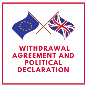 Withdrawal Agreement and Political Declaration