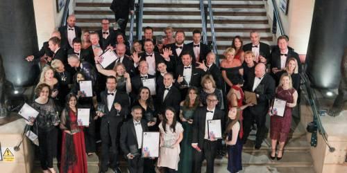 Chamber Business Awards 2018: Celebrates best of British Business