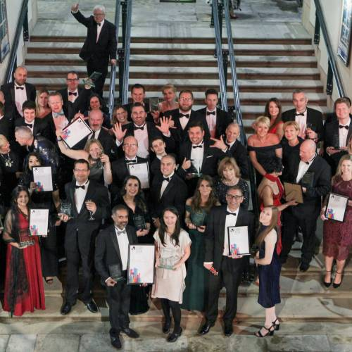 Chamber Business Awards 2018: Celebrates best of British Business