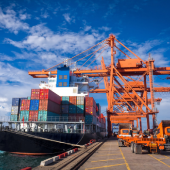 Q1 2019 Quarterly International Trade Outlook
